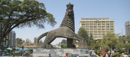 Photo of Addis Ababa City Tours in Ethiopia