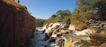 Photo of Awash National Park - 2 Day Tour in Ethiopia